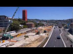 Secondary and primary curriculum: videos of NZ road safety and construction. Particularly outstanding are the time lapse videos showing highway construction. Inspiration for media students or material to remix in Mix & Mash entries. Could also be a quickfire resource for classes in any subject looking at the road system, motorways and safety.