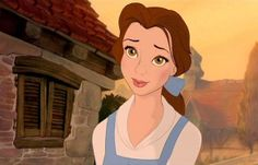 What your favorite Disney princess says about you, died laughing.