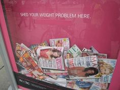 the women, self image, body images, diet, the real, weight loss, messag, magazin, body positive