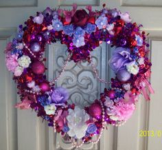 red hat society, hat idea, red hats, hatter matter, red hatter, hat societi, spring wreaths, mad hatter