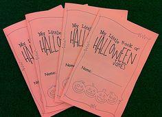 My Little Book of Halloween Jokes