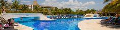 Blue Bay Grand Esmeralda Resort & Spa - All Inclusive - Playa del Carmen, Riviera Maya, Mexico