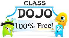 ClassDojo- behavior management made easy!