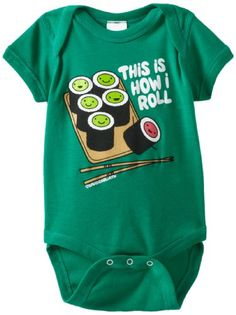 No matter how old you are, I think Onesie's is one of the coolest things ever. www.productspotlight.net