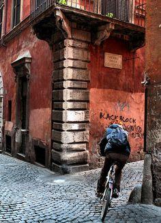Campo Marzio, Rome, Italy