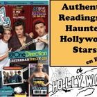This product features an authentic text from a Colombian Magazine regarding 6 stories of famous celebrities and their encounters with ghosts. Great lesson plan for Halloween for all levels.