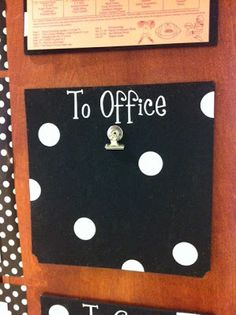 To office to copy no name