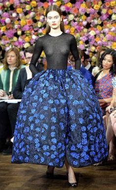 Dior Couture, A/W '12.