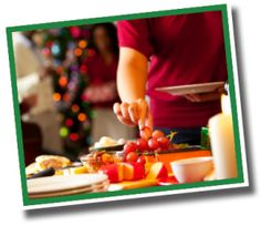 Successful Holiday Eating Tips after Bariatric Surgery