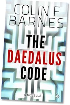 Check out a free chapter of The Daedalus Code If you are looking for a new read that blends elements of Sci-Fi, Thriller, and Horror