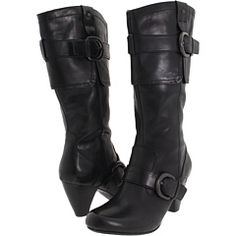 gothic boot