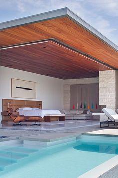 House in California / Studio William Hefner
