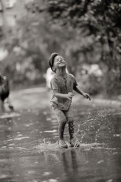 rain by Alena Vlasko, via 500px