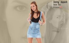Jenny Appach Nude Photos 88