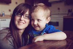 Thirteen Tips for Family Self Portraits