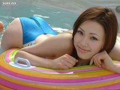 Asians Rock my World: [Fetibox] More Japanese Girls in Swimsuit Part2