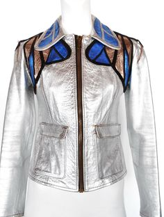 Butterfly Jacket, East West Musical Instruments