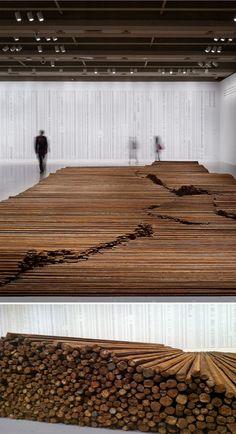 Ai Weiwei, Straight