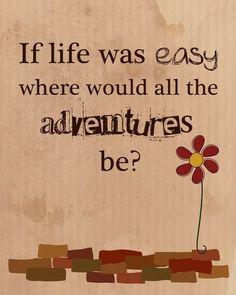 #adventurer #for #life
