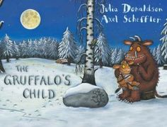 The Gruffalos Child by Julia Donaldson - Kids top 100 - Best books for children.jpg