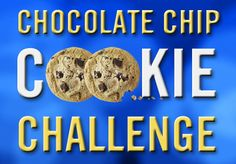 'Anderson Live's' Next Great Chocolate Chip Cookie Challenge   andr.tv/12AdJfi