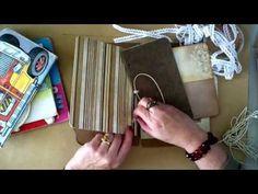 How I alter Board Books