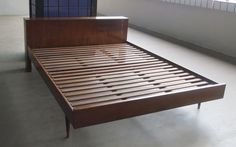 retro bed frame can do