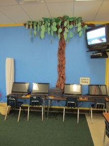 My classroom tree!  :)