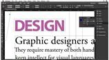 Watch the Online Video Course Before & After: Graphic Design Techniques
