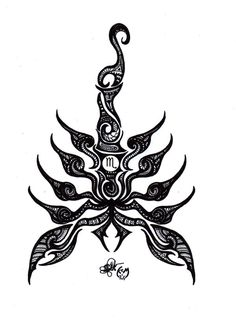 scorpio zodiac - LOVE THIS!!