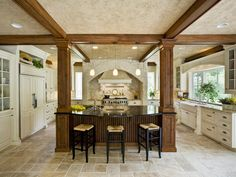 kitchens are my favorite