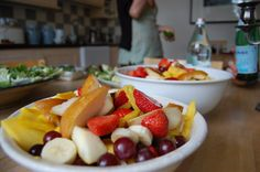 A comprehensive seven-year study has found that eating fruit on a daily basis decreases the risk of developing cardiovascular disease by an astounding 40 percent.