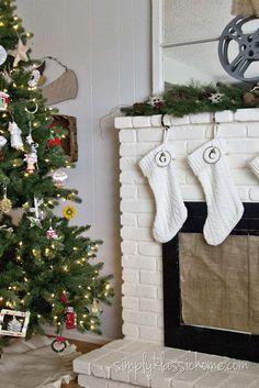 Holiday Decor - Chri