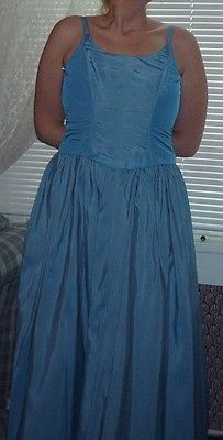 Betsy Adam by Jaslene Millennium Collection Blue Corset Prom Gown Sz 6 w Tags  http://www.ebay.com/itm/291130111265?ssPageName=STRK:MESELX:IT&_trksid=p3984.m1555.l2649