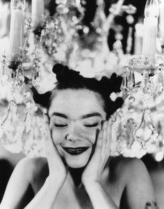 Björk =)