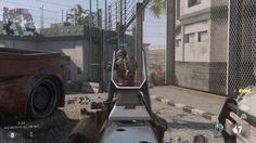 Call Of Duty Advanced Warfare Benchmark Performance