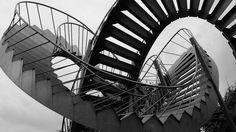 Stairways That Lead Nowhere