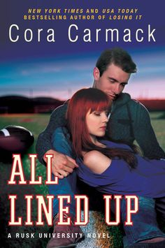 high school football, read, cover reveal, rusk univers, cora carmack