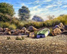 Art by Mark Shasha