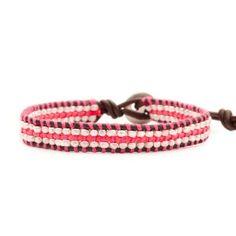 Love Chan Luu bracelets