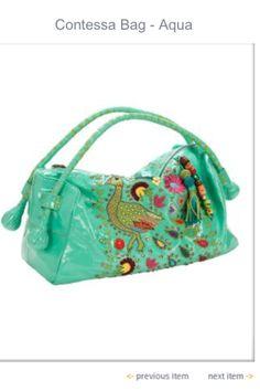 Must have consuela bag!!