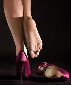 Relieve Your Sore Feet in 15 Minutes
