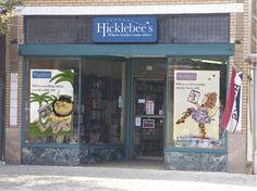 Hicklebee's in San Jose, CA