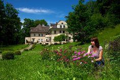 Mediterranean holidays in Fuessen | Hotel Villa Toscana in the Allgäu