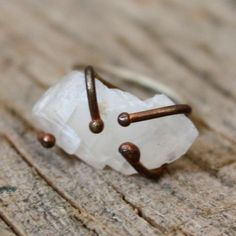 Moonstone Ring now featured on Fab.