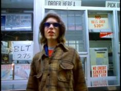 Music video by Beck performing Loser. (C) 1993 Geffen Records