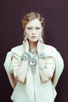Jewels. #ifwewererich #newmoney