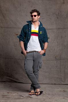 Gant by Michael Bastian | Spring 2013 Menswear