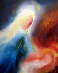 Month of May celebrates Mary, motherhood