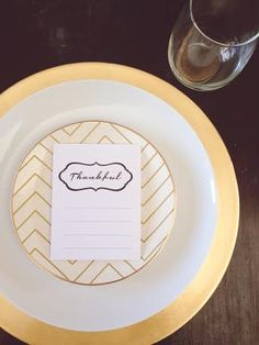 Free Thankful printable for Thanksgiving.